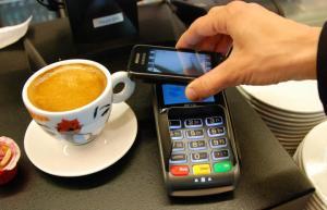 pagamento móvel nfc